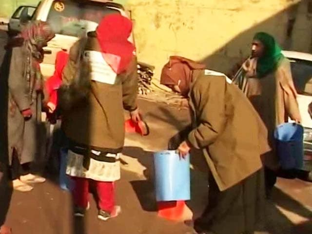 Video : Citizens Come Together To Tackle Srinagar's Waste Management Problem
