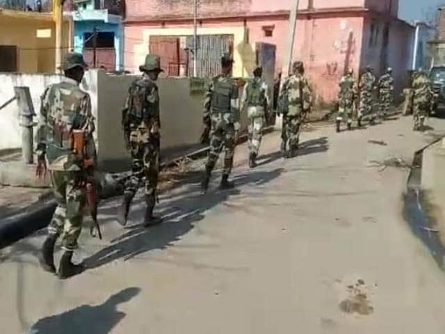Video : MoJo@7: बिजनौर में दो समुदायों के बीच झड़प के बाद तनाव