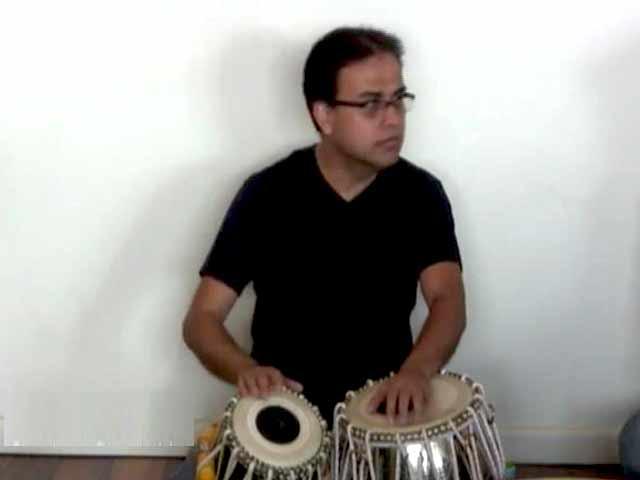 Video : बनारस घराने के तबला वादक संदीप दास को मिला ग्रैमी अवॉर्ड