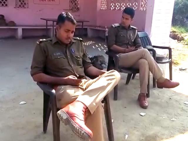 Video : नेशनल रिपोर्टर : दो समुदायों की बीच झड़प के बाद बिजनौर में तनाव
