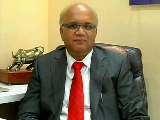 Video : Like NBFCs, Organized Retail: Basant Maheshwari