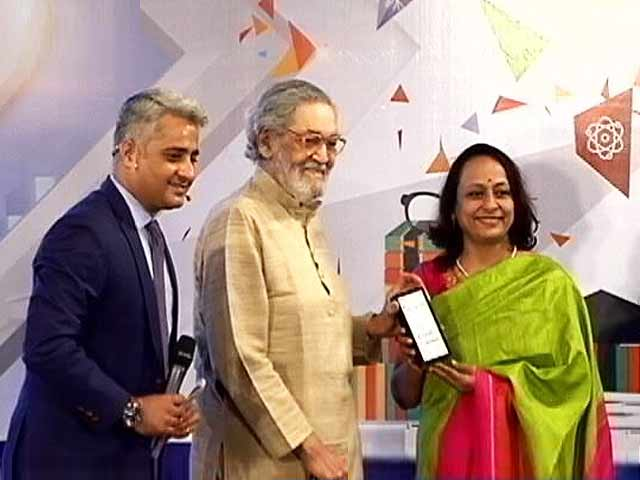 Video : NDTV Education Awards 2016 - West Zone