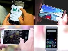 6 Best Smartphones You Can Buy Under Rs. 15,000