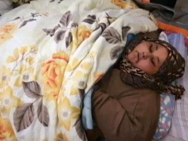 Videos : दुनिया की सबसे वजनी महिला इलाज के लिए आई भारत