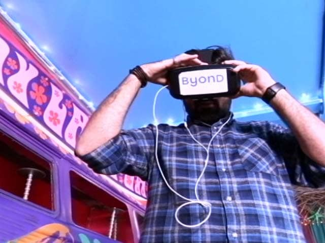 Video : How to Travel Virtually