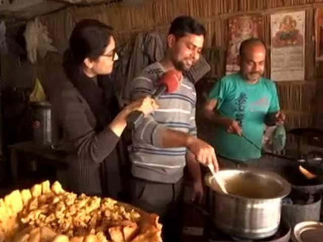 Video : Dhaba Buzz: 'Masala' Politics Of Bijnor