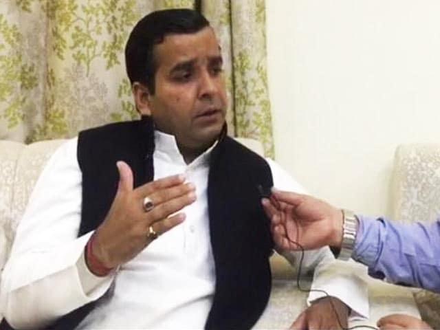 Video : हम अपने काम के दम पर जीतेंगे : धर्मेंद्र यादव