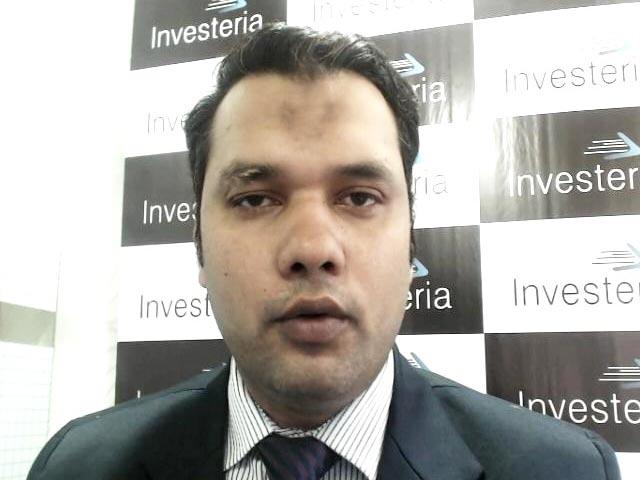 Video : Bullish On Infosys: Imtiyaz Qureshi