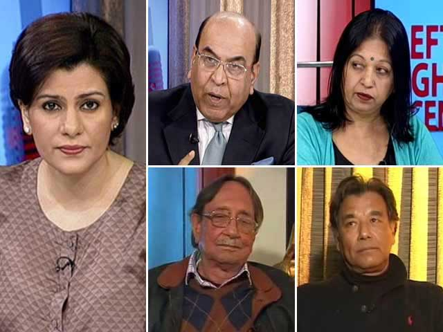 Video : Army's Tough Stance After Kashmir Encounters: Will It Help Bring Peace?
