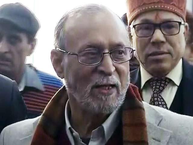 Videos : केंद्र सरकार और दिल्ली सरकार में फिर तनातनी