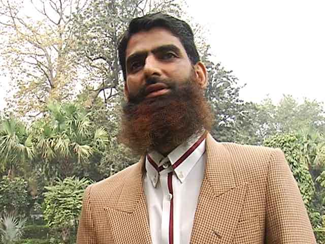 Video : Want Justice For Victims Too, Says Man Freed In Delhi Blast Case