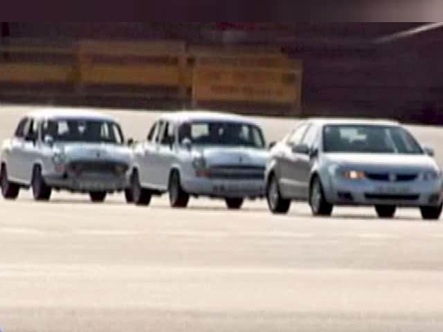 Video : Peugeot Buys Ambassador, Fans Rejoice