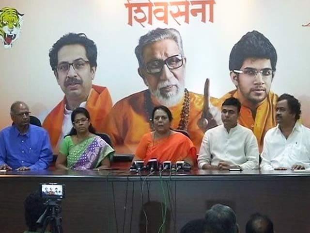 Videos : मुंबई : बीएमसी चुनाव में दागी उम्मीदवारों की भरमार