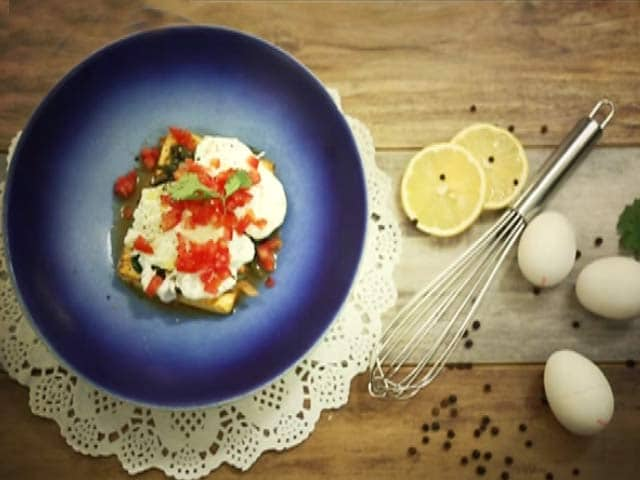 Video : <i>Palak</i> On <i>Masala Paneer</i> & Fruit Pulp Pancakes: Chef Vicky Ratnani Creates Ultimate Brunch