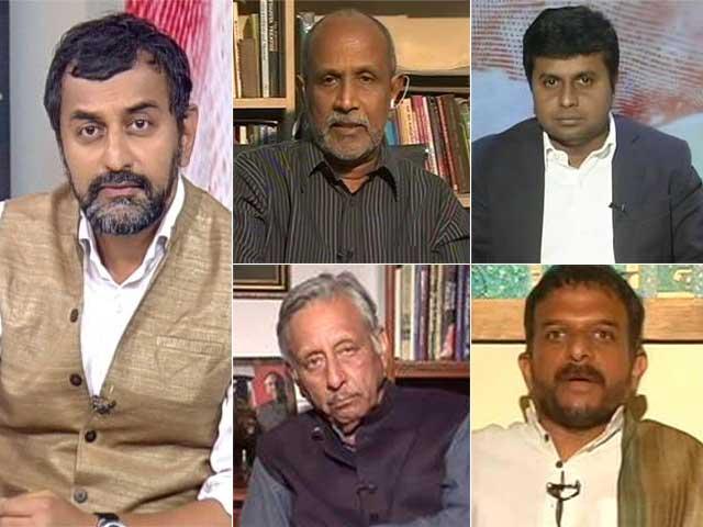 Video : Truth vs Hype: Tamil Nadu In Sasikala's Shadow