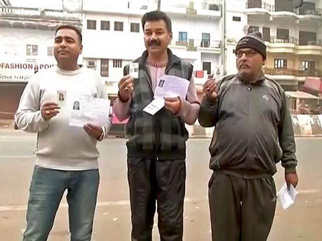 Video : उत्तर प्रदेश चुनाव 2017 : लखनऊ की सीटों का हाल