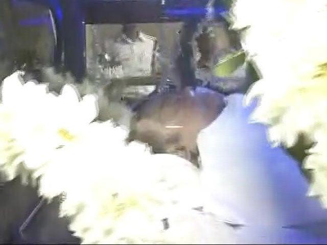 Video : सुप्रीम कोर्ट के पूर्व मुख्य न्यायाधीश अल्तमस कबीर का कोलकाता में निधन