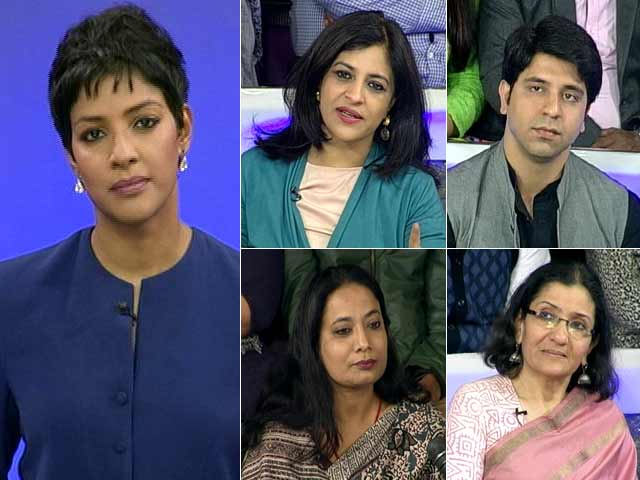 Video : We The People - Triple Talaq - 'Divorced' From Reality?