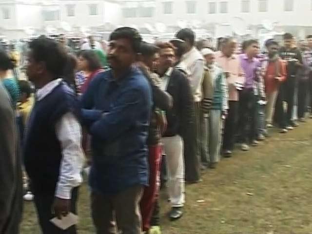 Videos : इंडिया 9 बजे : यूपी में तीसरे चरण का मतदान पूरा, करीब 61.16 फीसदी वोटिंग दर्ज