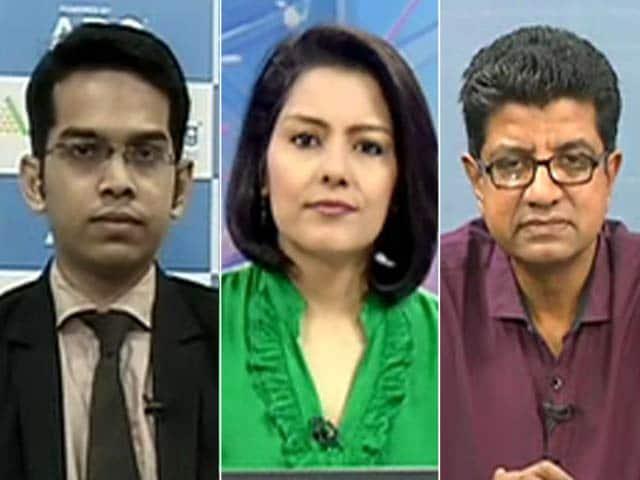 Video : Buy Satin Credit, Sharda Cropchem: TS Harihar
