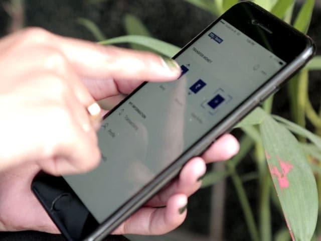 Video : How to Send Money to Aadhaar Numbers via BHIM App