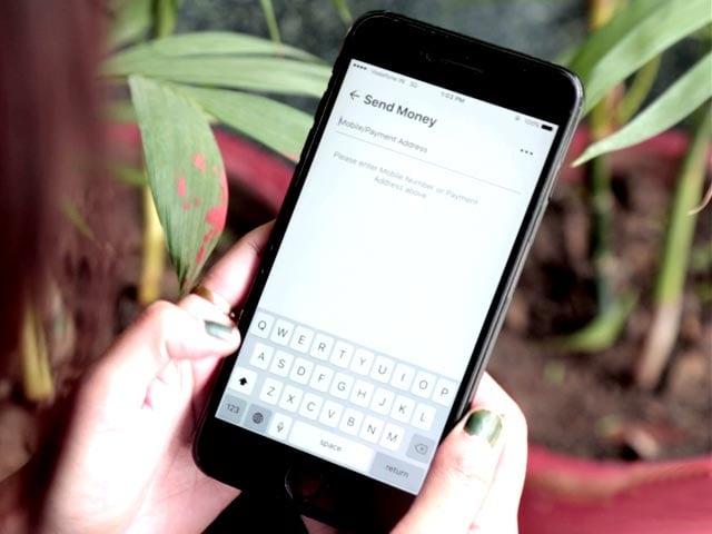 Videos : आधार नंबर पर भीम ऐप से भेजें पैसे