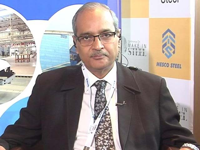 Video : JSW Steel On Price Outlook
