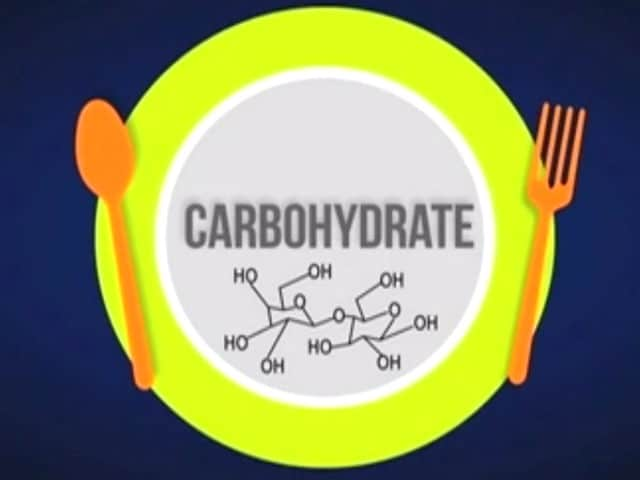 Video : Weight Loss: Reasons You Should Be Eating Carbs