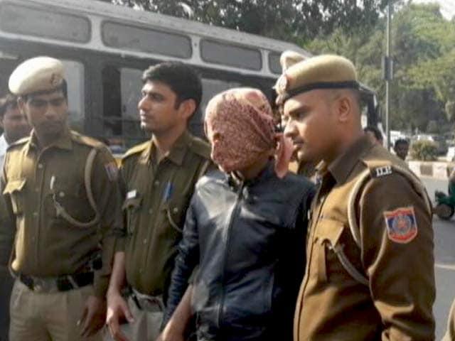 Video : MoJo@7: हौज खास इलाके में युवती से रेप का आरोपी का गिरफ्तार