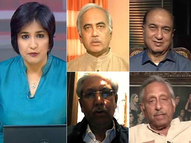 Video : 'Hafiz Saeed A Threat To Pak': Crackdown On 26/11 Plotter Forced Or Farce?
