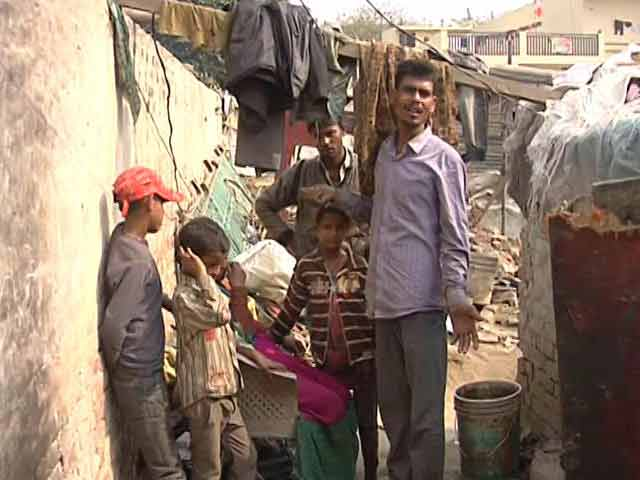 Video : As Parties Make Promises, Bundelkhand Migrants Say Little Has Changed