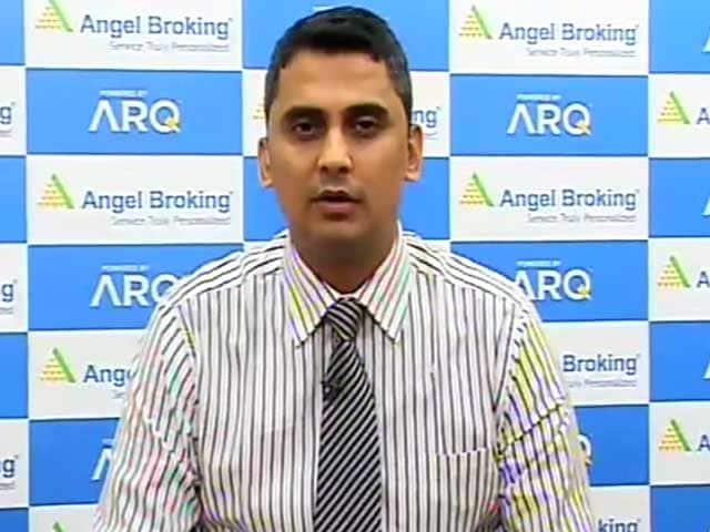 Video : See More Upside Potential For RIL: Mayuresh Joshi