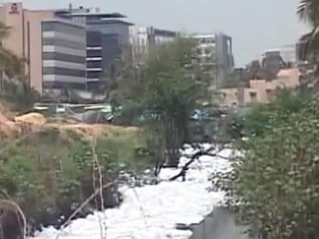 Video : Sewage Treatment Plant Now A Must In Bengaluru, Owners Unhappy