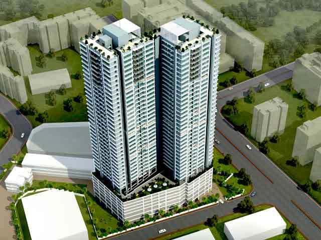 Video : Top Residential Deals In Mumbai For Rs 2.5 Crores