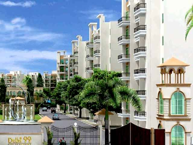 Ghaziabad: Properties Under Rs 35 Lakhs