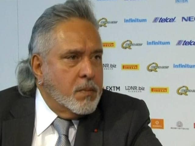 Video : 'Safe In UK': Vijay Mallya Sees No Grounds For Extradition To India