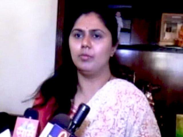 Video : BMC Elections : बीड में बीजेपी का खराब प्रदर्शन, पंकजा मुंडे ने दिया इस्तीफा