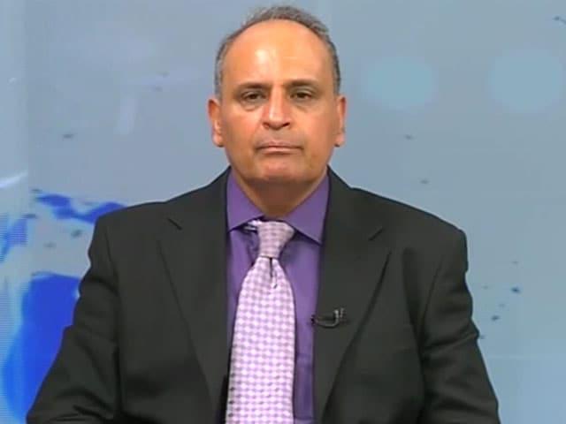 Video : Expect 20% Upside In Karur Vysya Bank: Sanjiv Bhasin