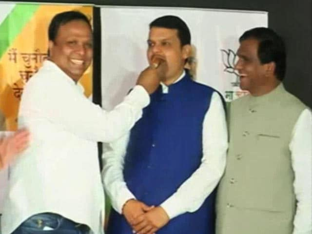 Video : Devendra Fadnavis Credits PM Modi's 'Transparent Politics' For Big Win