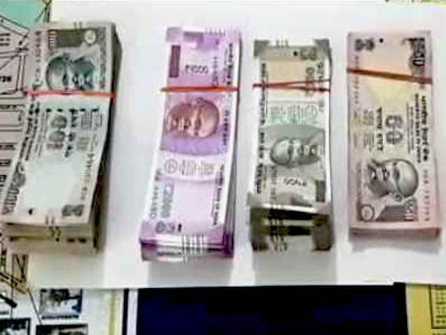 Videos : दिल्ली : एटीएम से नकली नोट निकलने के मामले में एक गिरफ्तार