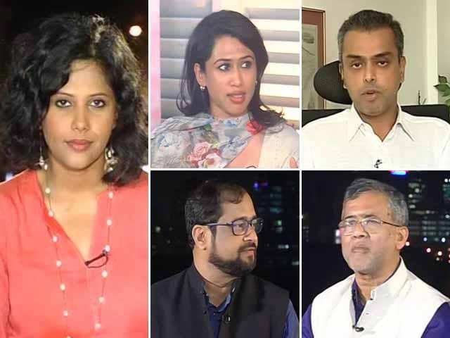 Video : The Maha Mandate: BJP's Big Gains In BMC Polls