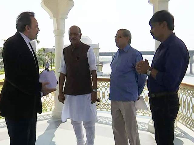 Video : Will 2014 Modi Phenomenon Repeat In UP? Prannoy Roy's Analysis