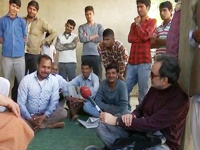 Videos : NDTV इंडिया की खास पेशकश : उत्तर प्रदेश में किसकी बनेगी सरकार?