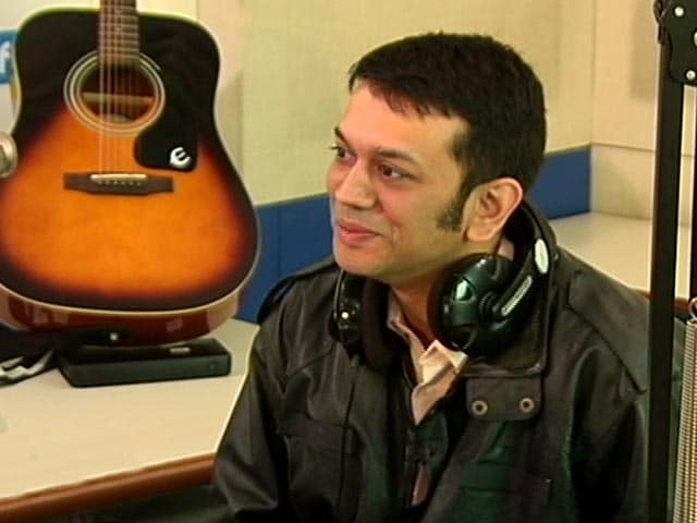 Video : Jock The Talk With Big FM's RJ Anant