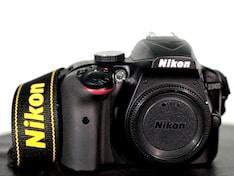 Nikon D3400 DSLR Camera Review