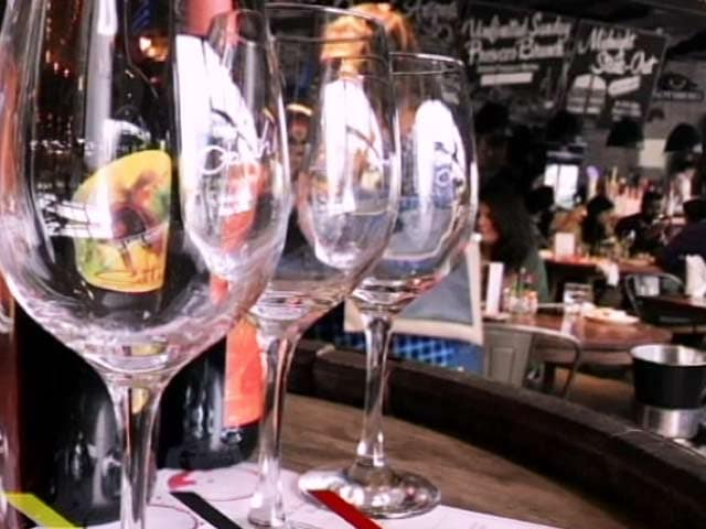 Video : Highway Alcohol Ban: Uncertain Future For Gurugram's Bars