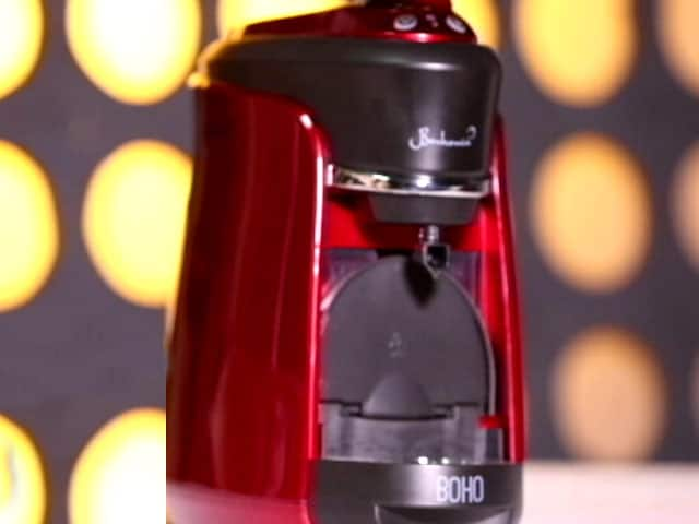 Video : Brew a Cup of Coffee in Minutes