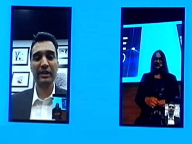 Video : Skype Lite, an App-Off, and a Cup of Joe