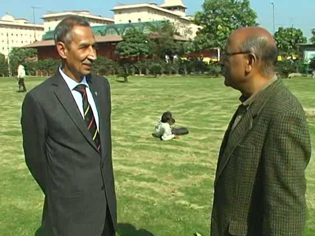 Video : Surgical Strikes Avenged Uri: Northern Command Ex-Chief DS Hooda