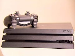 Sony PlayStation 4 Pro Video Review